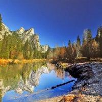 """""""...Гляжу в озера синие..."""" :: viton"""