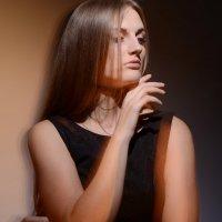 Портрет :: Татьяна Кретова