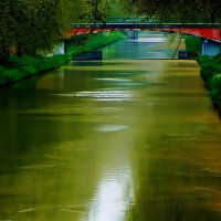 канал в Страсбурге :: Александр Корчемный