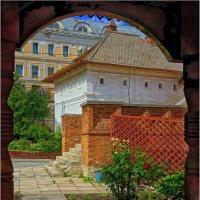 Палаты бояр Романовых :: mila