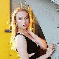 Наталия :: Yulia Meeuw