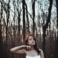 Подруга :: Дарья Офида