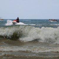 По морям, по волнам... :: Владимир Хиль