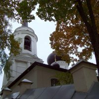 Святогорский монастырь :: alemigun