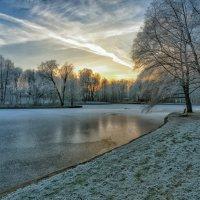 Зимний вечер (2) :: Болеслав (Boleslav)
