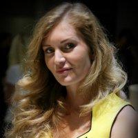 роскошная женская красота :: Олег Лукьянов