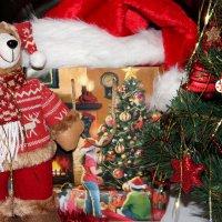 Новогоднее настроение :) :: Elena N