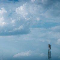 Who Paints the Sky :: Андрий Майковский