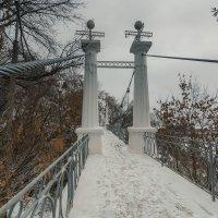 Мост влюбленных :: Дмитрий Е