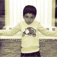 Армянский мальчик :: Дмитрий Конев