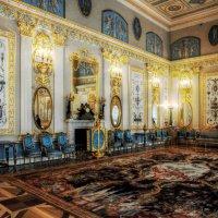 Екатерининский дворец :: tipchik