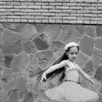 Dance. :: Агунда Плиева