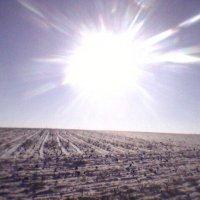 Зимнее Солнце :: Миша Любчик