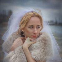 одиночество :: Евгения Персидская