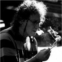 smoker :: Евгений Мельников