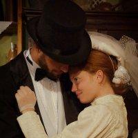 Свадьба дочери купца Понтелея, г. Углич :: НаталиКа