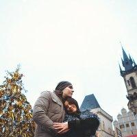 Любовь в городе :: Наталья Тарцус