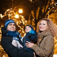 Семейное счастье :: Наталья Тарцус