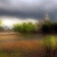 Нилова пустынь :: Сергей Яснов