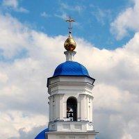 Казанская церковь в Винновке :: Ирина ***