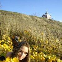 Осенняя сказка :: Анастасия Демидова