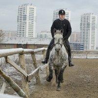 Не спортсмен - любитель... :: Ирина Шарапова