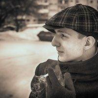 Поколение next :: Валентин Прокудин
