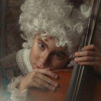 Музыкант... :: Надежда Шибина
