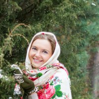 Морозко :: Tatsiana Latushko
