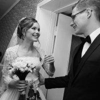 первая встреча жениха и невеста :: Ирина