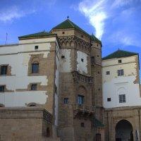 Словно замок :: Светлана marokkanka
