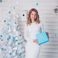 Готовимся к новому году :: Кристина Kottia