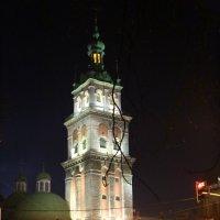 Родной город-864. :: Руслан Грицунь