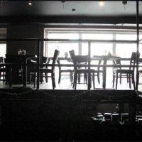 Утренний свет в Кафе Bilingua :: Мария Ju