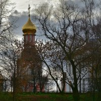 Сумерки :: Moscow.Salnikov Сальников Сергей Георгиевич