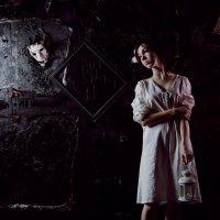 Ночные кошмары :: Юлия Беляева
