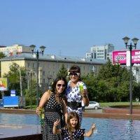 Весёлые девчёнки :: Дмитрий Конев