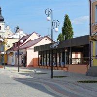 Город Пинск :: Инна - Lasso - Ленкевич