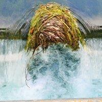 ---Vodopad----- :: Schbrukunow Gennadi