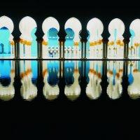 Ольга Власенко - Мечеть шейха Зайда в АбуДаби