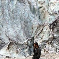 Екатерина Москалюк - На леднике :: Фотоконкурс Epson