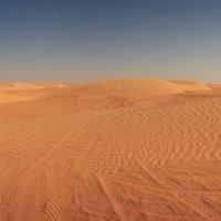 Кирилл Люце - Пустыня Тунис :: Фотоконкурс Epson