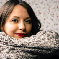 2 :: Anastasia Shevkalenko