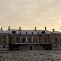 Москва,усадьба Ясенево :: Александр Качалин
