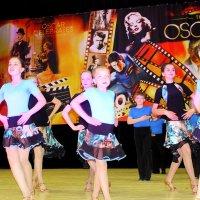 школа концерт :: Лариса Тарасова