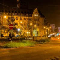 Вечерний город :: Witalij Loewin