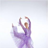 Балерина :: Ренат Менаждинов