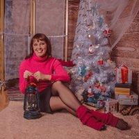 новый год :: Mari - Nika Golubeva -Fotografo