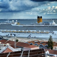 Лиссабон :: Анастасия Власова
