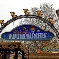 В сказочный мир рождества :: Alexander Andronik